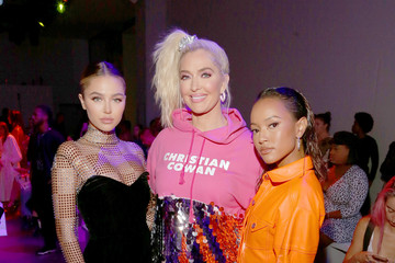 Erika Jayne Seen Around - September 2019 - New York Fashion Week: The Shows - Day 7