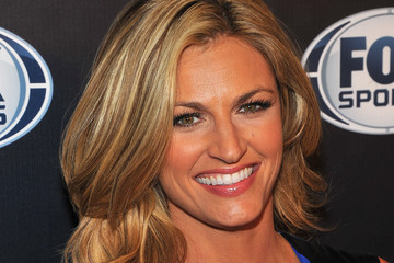 Erin Andrews 2013 Fox Sports Media Group Upfront After Party