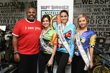 "Erin Brady Best Buddies' 2nd Annual ""Ride With Soul"" Fundraiser"