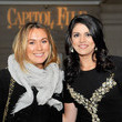 Erin Doyle Capitol File's WHCD Weekend Welcome Reception With Cecily Strong