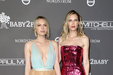 Erin Foster 2018 Baby2Baby Gala Presented By Paul Mitchell - Red Carpet