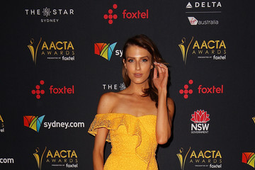 Erin Holland 7th AACTA Awards Presented by Foxtel | Industry Luncheon - Red Carpet