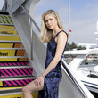 Erin Moriarty IMDboat Celebrity Portraits At San Diego Comic-Con 2019