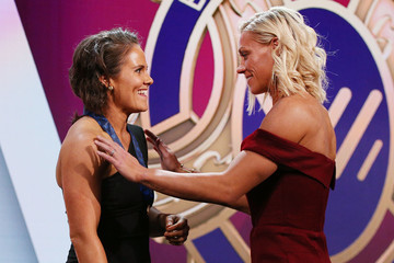 Erin Phillips AFLW Awards