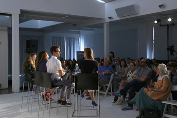 Erin Walsh Vulture Festival Presents: Hollywood Power Stylists