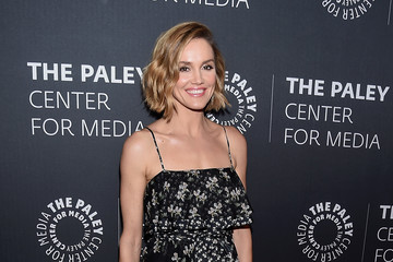 Erinn Hayes The Paley Center For Media Presents: 'A Conversation With Bryan Cranston'