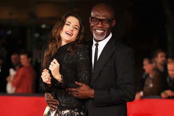 Eriq Ebouaney 'Italian Movies' Premiere - The 7th Rome Film Festival