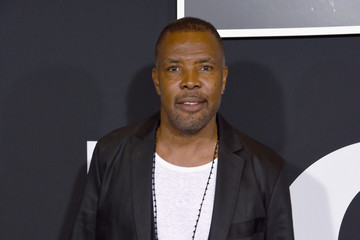 Eriq La Salle 'Logan' New York Special Screening