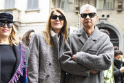 Anna dello Russo Photos Photo