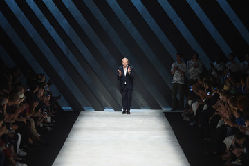 Ermanno Scervino Ermanno Scervino - Runway - Milan Collections Men SS16