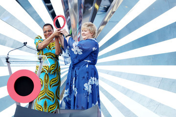 Erna Solberg Global Citizen Festival: Mandela 100 - Show