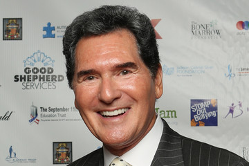 Ernie Anastos Celebs at NYC's Annual Charity Day Event — Part 2