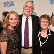 Ernie Found Premiere Of Mirror And LD Entertainment's 'The Miracle Season' - Red Carpet