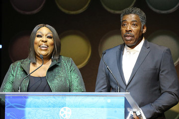 Ernie Hudson 2018 Make-Up Artists And Hair Stylists Guild Awards - Show