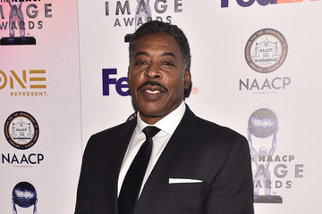 Ernie Hudson 49th NAACP Image Awards - Non-Televised Awards Dinner and Ceremony