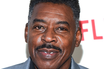 """Ernie Hudson Special Screening Of Netflix's """"Nappily Ever After"""" - Arrivals"""