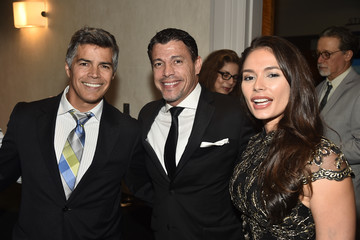 Esai Morales 18th Annual Voices Of Our Children Fundraiser Gala And Awards - Arrivals