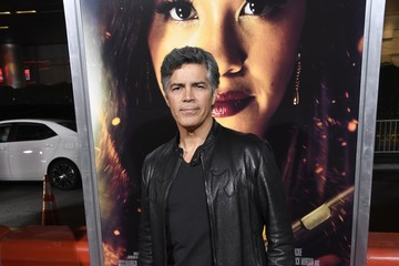 Esai Morales Premiere Of Columbia Pictures' 'Miss Bala' - Arrivals