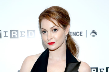 Esme Bianco 2018 WIRED Cafe At Comic Con Presented By AT&T Audience Network - Day 1