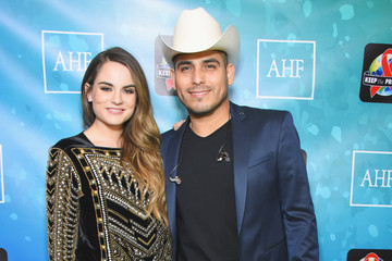 Espinoza Paz AIDS Healthcare Foundation Presents 'Keep the Promise'