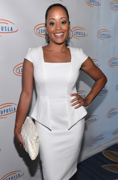 Essence Atkins 2012 Images & Pictures - Becuo