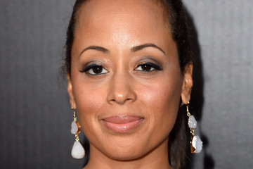 Essence Atkins Samsung Launch Party