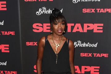 Estelle 'Sex Tape' Screening in NYC