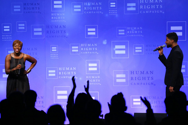 Human Rights Campaign 2016 Los Angeles Gala Dinner - Show