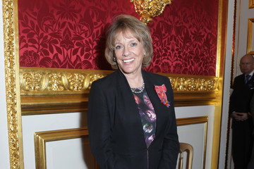 Esther Rantzen Not Forgotten Association Christmas Party 2016