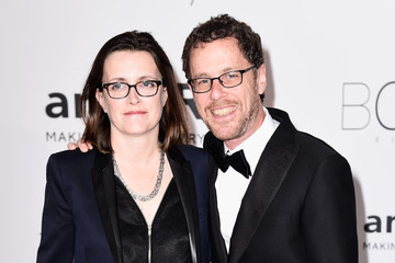 Ethan Coen amfAR's 22nd Cinema Against AIDS Gala - Arrivals