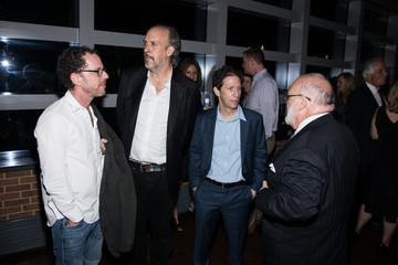 Ethan Coen 53rd New York Film Festival - 'O Brother, Where Art Thou?' 15th Anniversary Screening - After Party