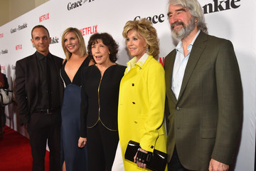 Ethan Embry Premiere Of Netflix's 'Grace And Frankie' - Red Carpet