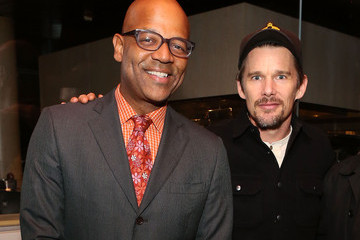 Ethan Hawke The Academy's New Member Reception