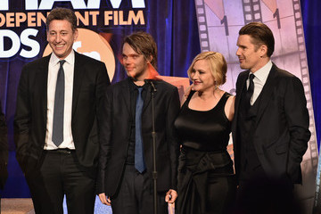 Ethan Hawke John Sloss IFP's 24th Annual Gotham Independent Film Awards - Show