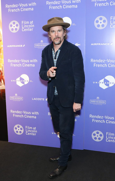 "Rendez-Vous With French Cinema's Opening Night Premiere Of ""The Truth"""