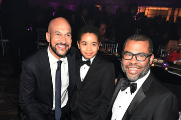Ethan Hutchison 49th NAACP Image Awards - After Party
