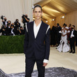Ethan James Green The 2021 Met Gala Celebrating In America: A Lexicon Of Fashion - Arrivals