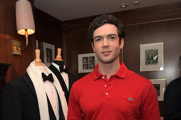 Ethan Peck The British Are Coming by George Cleverley