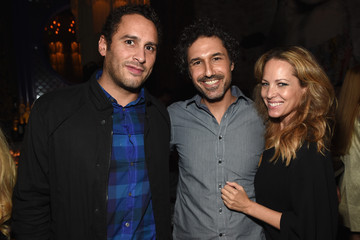 Ethan Zohn Angel Ball Launch Party at Tao