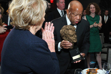 Ethel Kennedy Robert F. Kennedy Human Rights Hosts the 2015 Ripple of Hope Awards