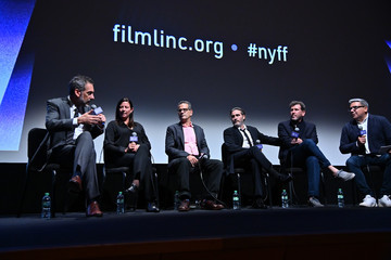 Eugene Hernandez 57th New York Film Festival - 'Joker' Intro and Q&A