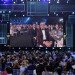Eugene Levy 26th Annual Screen ActorsGuild Awards - Inside