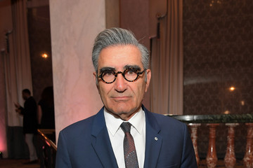 Eugene Levy WCRF's 'An Unforgettable Evening' Presented By Saks Fifth Avenue - Inside