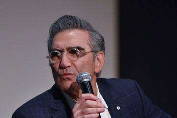 "Eugene Levy Premiere Of Pop TV's ""Schitt's Creek"" Season 4 - Q&A"