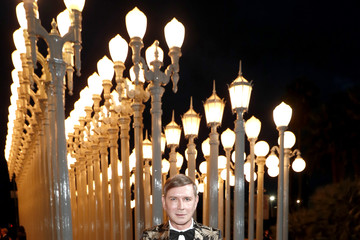 Eugene Sadovoy 2016 LACMA Art + Film Gala Honoring Robert Irwin and Kathryn Bigelow Presented by Gucci - Inside