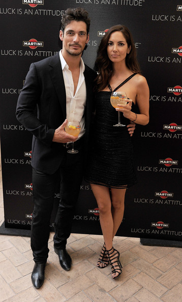'Luck is an Attitude' Launch Party 2