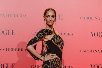 Eugenia Silva Vogue 30th Anniversary Party In Madrid