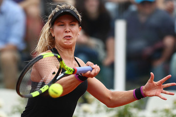 Eugenie Bouchard The Internazionali BNL d'Italia 2016 - Day Four