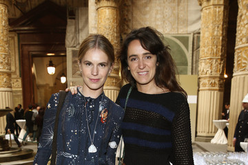 Eugenie Niarchos Conde' Nast International Luxury Conference - Day 1