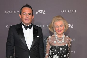 Eugenio Lopez 2017 LACMA Art + Film Gala Honoring Mark Bradford and George Lucas Presented by Gucci - Red Carpet